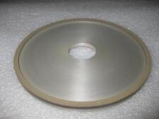 "Diamond 1A2 Surface Facing Grinding Wheel 6"" New 220 / 600 Grit New U.S.A."