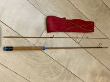 Abu Record Suecia 305 6ft Rare Classic Rod, Quality from Sweden 1959, Near MINT