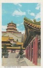 Peking , China , 00-10s ; The Summer Palace