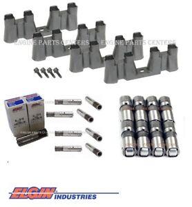 Chevy/GMC 5.3L 6.0L AFM Valve Roller Lifters+Trays+Bolts Active Fuel Management