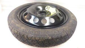 Volvo OEM emergency spare tire donut wheel 125/80r17 S60 V70 XC70 S80 S40 99-18