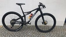 SPECIALIZED Epic S-Works Ultralight, Rock Shox RS-1, Tune, Fox, Carbon, Brain