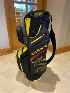 Cobra Cart Bag
