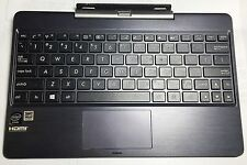 Original ASUS Transformer Book Keyboard Base Dock USB T100TA T100TAF T100TAM