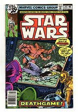 Star Wars Vol 1 No 20 Feb 1979 (VFN) Marvel, Bronze Age (1970 - 1979)