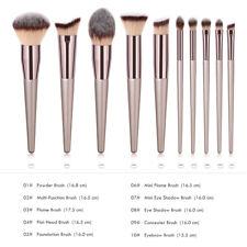 Professional Makeup Brushes set Foundation Cosmetic Powder Blending Kabuki Brush