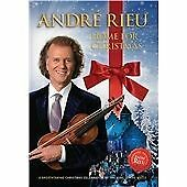 André Rieu: Home For Christmas [DVD] - André Rieu (DVD)