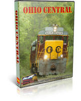 Ohio Central - Highball Train DVD Video
