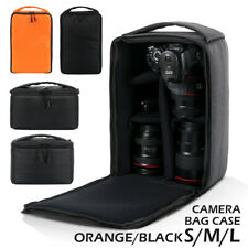Waterproof Shockproof SLR DSLR Camera Bag Case Backpack For Canon Sony Nikon🔥
