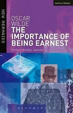 Importance of Being Earnest (New Mermaids)-ExLibrary