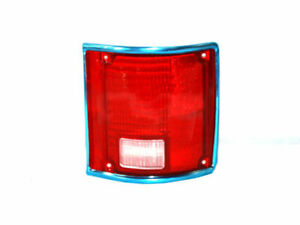 For 1978 GMC C15 Suburban Tail Light Assembly Right TYC 46634HT