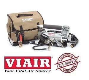 VIAIR 150PSI 1.80CFM 450P Automatic Portable Extreme Series Air Compressor 45043