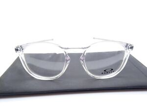 Oakley Pitchman R Ember OX8105-0154 CLEAR,Glasses,Spectacles,GLASSES,FRAMES