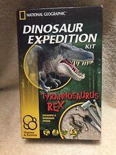 National Geographic Tyrannosaurus Expedition Kit