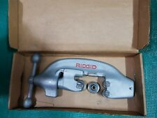 NEW Ridgid 820 MODEL 42390 Pipe Cutter for 535 Pipe FOR Threader Machine