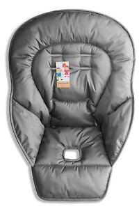 The seat pad cover for highchair Peg Perego Siesta/Tatamia/Zero 3/New Born