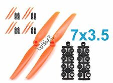 10pcs EP 7035 (7x3.5) RC Plane Airplane Electric Propeller, US TH001-03003