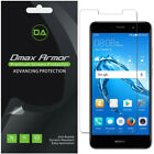 6-Pack Dmax Armor HD Clear Screen Protector shield for Huawei Ascend XT2
