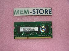 4GB Memory PC3-10600 DDR3-1333  HP ProBook 4310s 4510s 4710s 13-1030ca