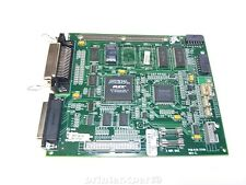 Zebra Z4M Z6M 77904 77904M Rev 2 Main Logic PCB Board Assembly + Warranty 77700M