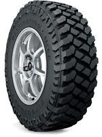 1 New 35X12.50R17 Firestone Destination M/T2 Mud Tire 35125017 35 1250 17 12.50
