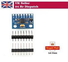 GY-521 MPU-6050 3 Assi Giroscopio + Accelerometro Module For Arduino Raspberry