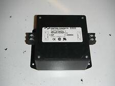 Control Concepts ISLATROL Line Filter (4429)