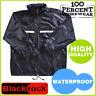 Lightweight High Quality Waterproof Work Rain Jacket Car Jet Wash Walking Coat