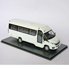 Iveco Daily Minibus NP Hi-matic - ELIGOR 1/43