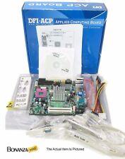DFI ITOX CA101-D CA1011-000G | Socket P (mPGA478M) Intel Mini-ITX Motherboard