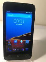 Vodafone Smart First 6 - 4GB - White (Unlocked) Smartphone VF695