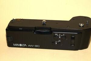 Winder AW-90 für Minolta 9000 AF