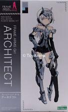 Kotobukiya Frame Arms Girl Architect Model Kit FG003 USA SELLER IN STOCK