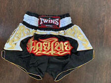 Twins Special Muay Thai shorts MMA NEW LARGE NWT *ON SALE*