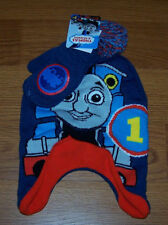 One Size Youth Toddler Boys Thomas & Friends  2-Piece Set Hat & Mitten