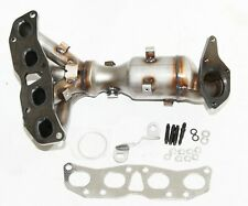 Fits 2007-2013 Nissan Altima 2.5L Exhaust Manifold w/Catalytic Converter