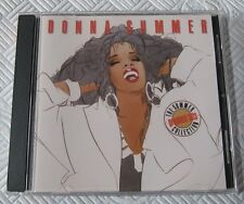 Donna Summer - The Summer Collection - Scarce MInt West German Cd Album