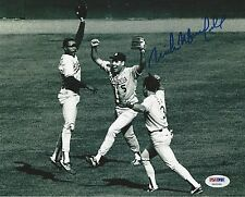 Mike Marshall Los Angeles Dodgers signed 8x10 photo PSA/DNA # X60559