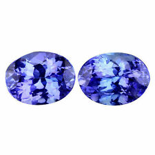 Tanzania, United Republic of Good Cut Oval Loose Gemstones