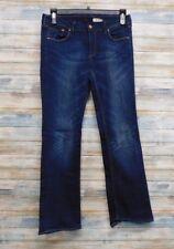 H&M Jeans Loyal Boot cut 30 x 31  Women Stretch Organic Cotton   (A - 92)