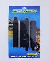 "Scalextric: ""Converter Straight"" 1:32 Slot Car Track, 2/pk C8222 (NIP)"