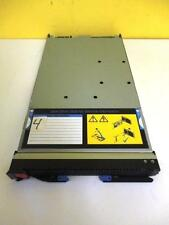 IBM Bladecenter Blade Server Dual HS21 Dual Proc 8GB RAM 2 x 73.4GB HD Used 4