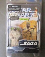 Sand People Tusken Raider 2006 STAR WARS The Saga Collection MOC UGH