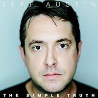 Jeff Austin - The Simple Truth [CD]