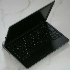 """Laptop Dell Latitude E6230  Intel i5  2,6Ghz, 6GB  320GB  12,5 """"  Windows10 pro"""