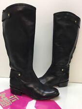 Corso Como Sussex Women  Black Knee High Boot Size 8.5M