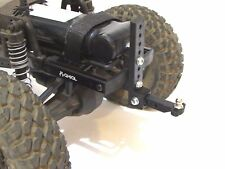 Adjustable Tow Hitch for Axial SCX10, rc crawler