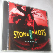 Core by Stone Temple Pilots CD, Sep-1992, Atlantic Label Free Shipping U.S.A.