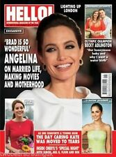 December Hello! Film & TV Magazines
