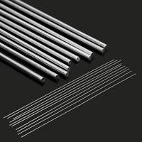 10pcs 1.6/2/2.4/3.2mm Aluminum Magnesium Low Temperature Welding Brazing Rod